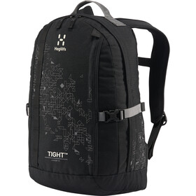 Haglöfs Tight 15 Backpack Youth true black